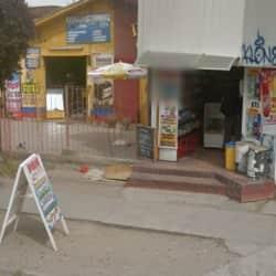 Bazar Avenida Portales en Santiago