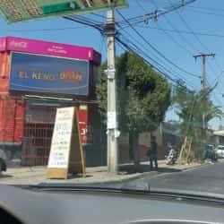 Botillería El Keno en Santiago
