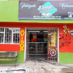 Emy Avisos en Bogotá