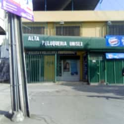 Alta Peluquería Unisex en Santiago