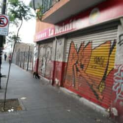 Carnes La Reinita - José María Caro en Santiago