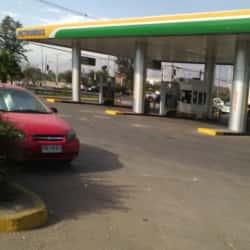 Estación De Servicio Petrobras - Vicuña Mackenna Oriente / Departamental en Santiago
