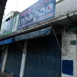 Comercial Fafala en Santiago
