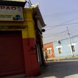 Comida China Fu Pao en Santiago