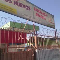 Escuela Cantos Nuevos en Santiago