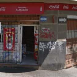 Almacén Fernandito en Santiago