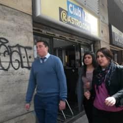 Club Rastro Diseño en Santiago