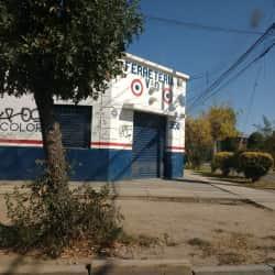 Ferretería V y O en Santiago