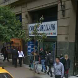 Casa de Cambios Brollano en Santiago