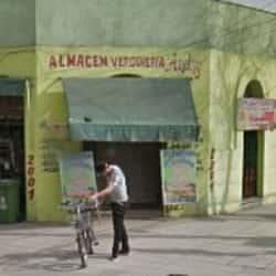 Almacén y Verdulería Anahy en Santiago