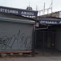 Artesanías Amaru - Melipilla en Santiago