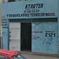 Atroter Troquelados y Termolaminados en Santiago