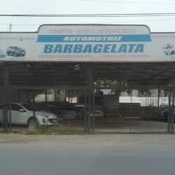 Automotriz Barbagelata - Melipilla en Santiago