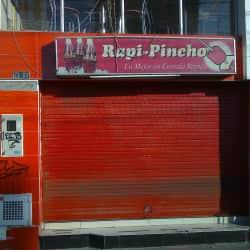 Rapi-Pincho Villas de Granada en Bogotá
