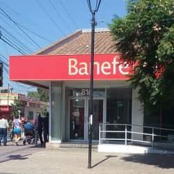 Banefe - Talagante en Santiago