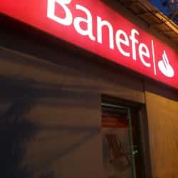 Banefe - Buin en Santiago
