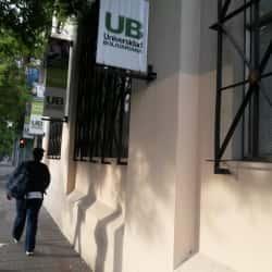 Universidad Bolivariana - Portales en Santiago