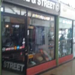 Bowl & Street - Talagante en Santiago