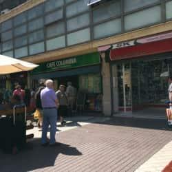 Café Colombia - 21 de Mayo en Santiago