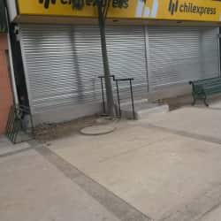 Chilexpress Buin en Santiago
