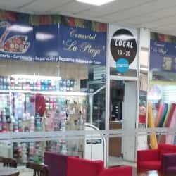 Comercial La Plaza - Melipilla en Santiago