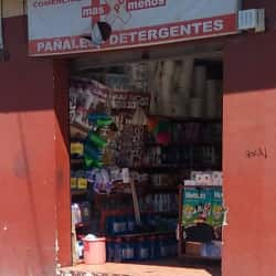 Comercial Más por Menos - Melipilla en Santiago
