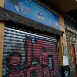 Comercial Pavana en Santiago