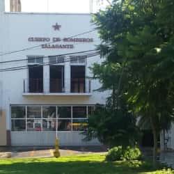 Cuerpo de Bomberos - Talagante en Santiago