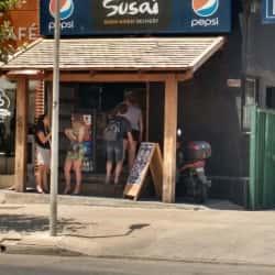 Susai Sushi Nikkei en Santiago