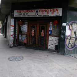 Restaurant Yong Hua en Santiago
