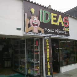 Ideas ABC en Bogotá