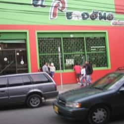 Autoservicio El Perdomo en Bogotá