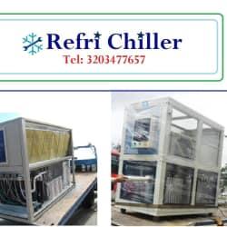 Refri Chiller en Bogotá