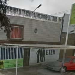 Escuela Técnica Metropolitana  en Santiago