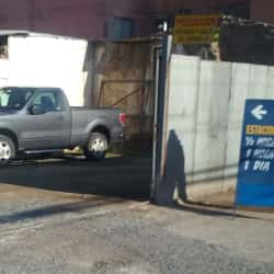 Estacionamiento Silva Chavez - Melipilla en Santiago
