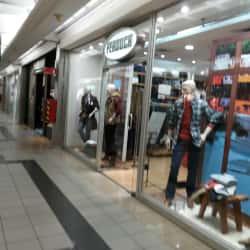 Ferocuh - Centro Comercial Apumanque en Santiago
