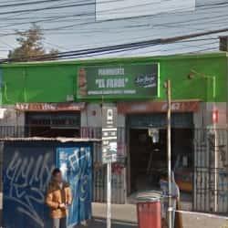 Fiambrería El Farol en Santiago