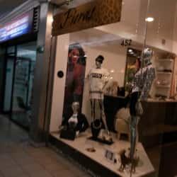 Fieras - Centro Comercial Apumanque en Santiago