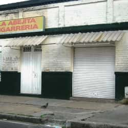 Cigarrería La Abejita en Bogotá