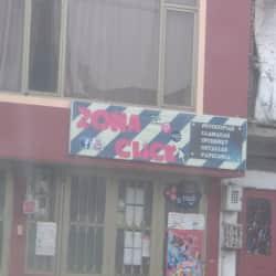 Zona Click en Bogotá