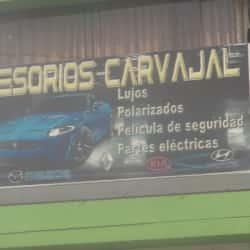 Accesorios Carvajal en Bogotá