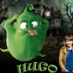 Hugo: El Fantasma Travieso