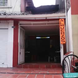 Almuerzos Corrientes en Bogotá
