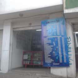 AK Quimica en Bogotá