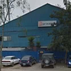 Almacenaje Industrial Procesa S.A en Santiago