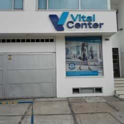 Vital Center en Bogotá