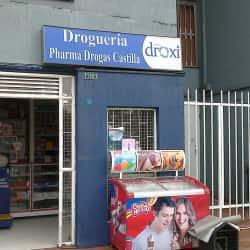 Droguería Pharma Drogas Castilla en Bogotá