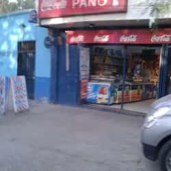 Abarrotes Pano en Santiago