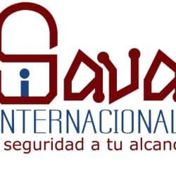 Sava Internacional  en Bogotá