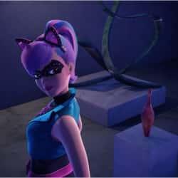 Barbie Escuadrón Secreto
